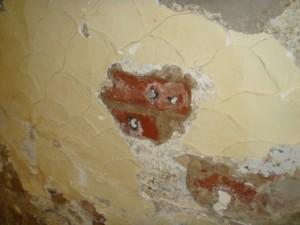Schäden durch falsche Oberflächenbeschichtung